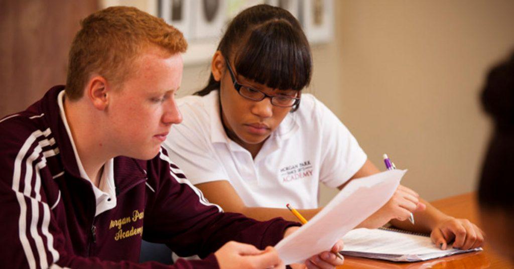 Chicago Private School - AP Courses