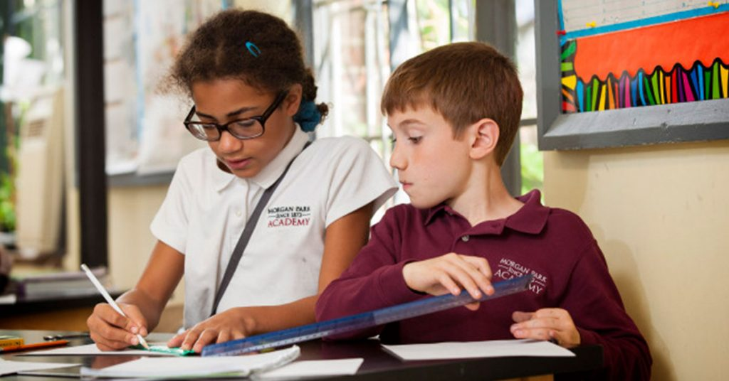 Chicago Private School - Transition to Middle School