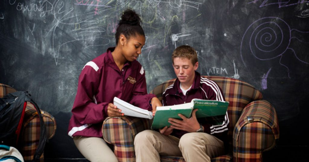 Chicago Private School - Independent School