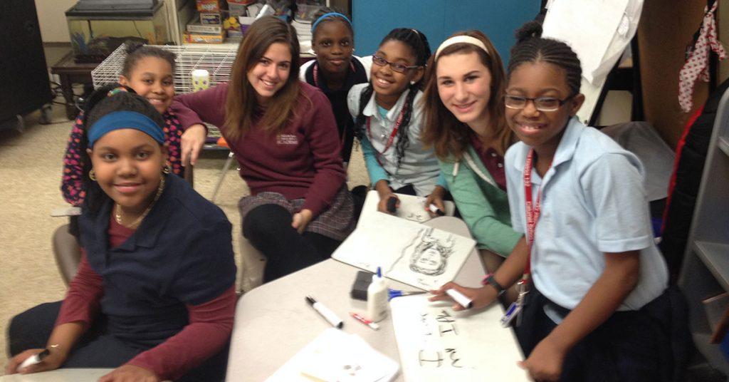 Chicago Private School - Tutoring Program