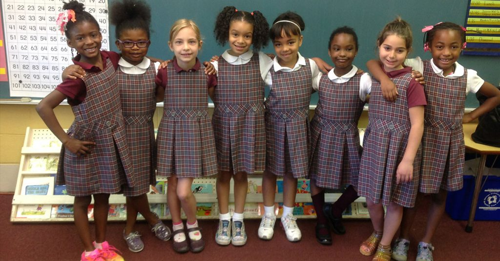 Chicago Private School - Youngest Learners