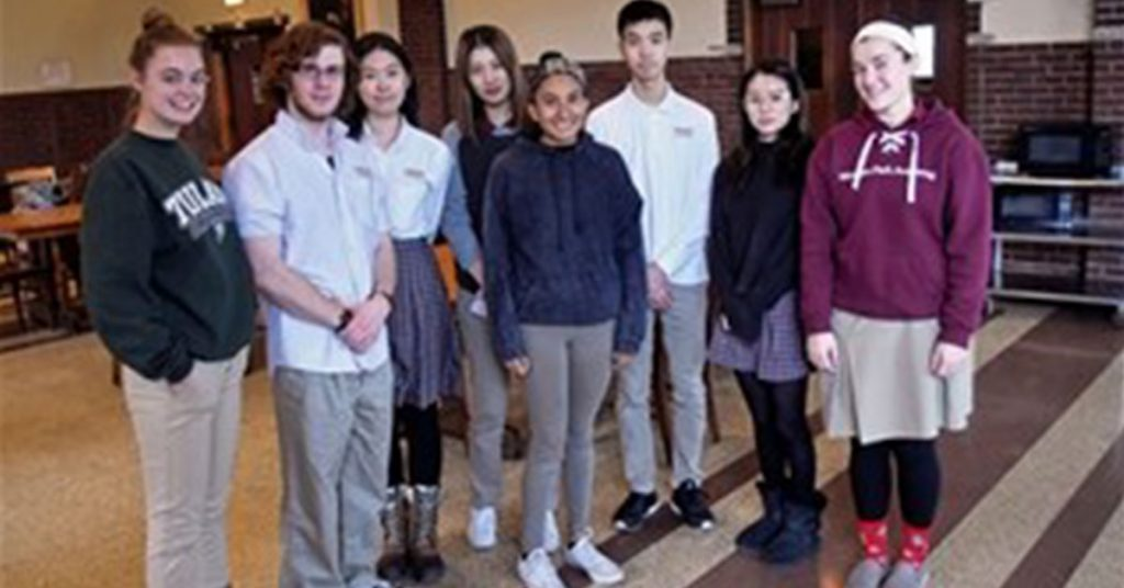 Chicago Private School - Illinois Scholars