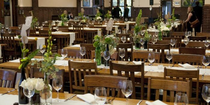 Chicago Private School - Dining Hall
