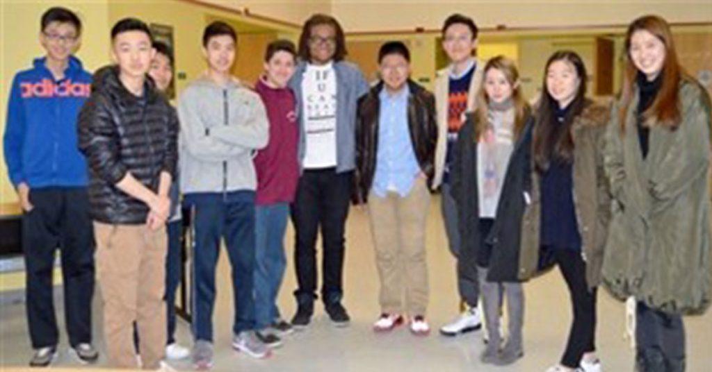 Chicago Private School - Math Championship