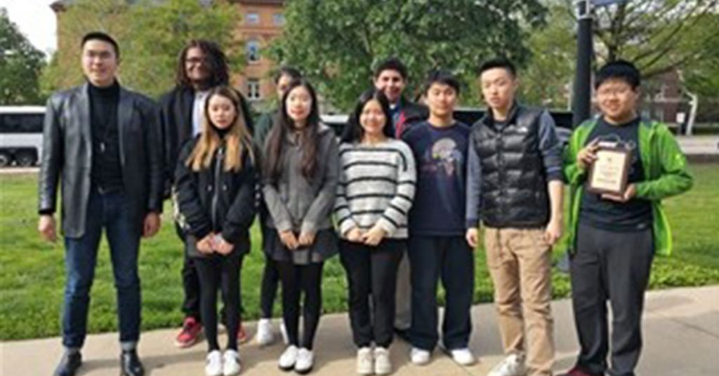 Chicago Private School - Math Team