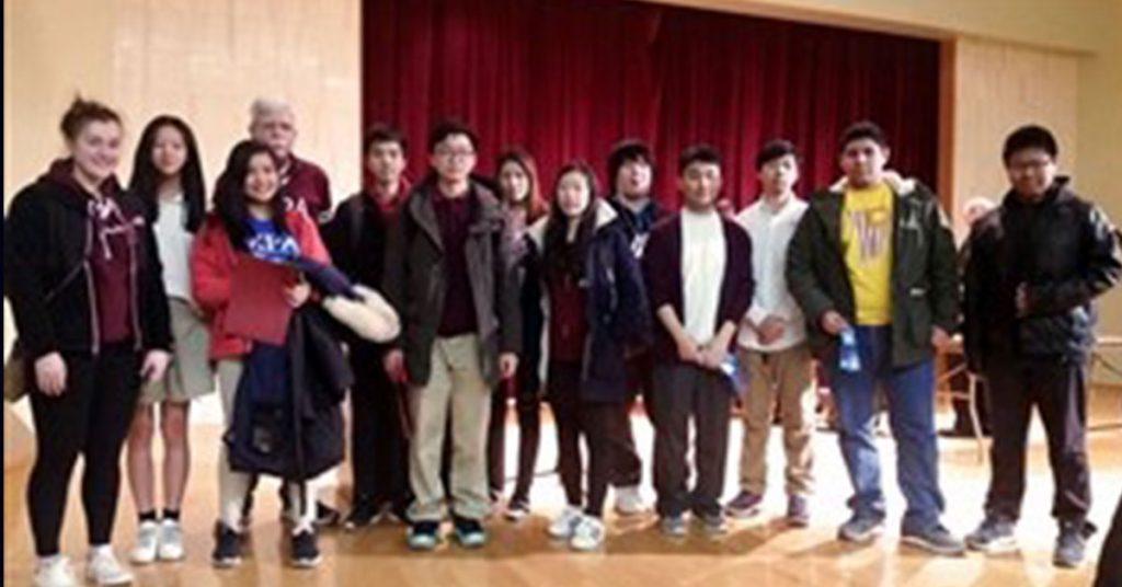 Chicago Private School - Math Team