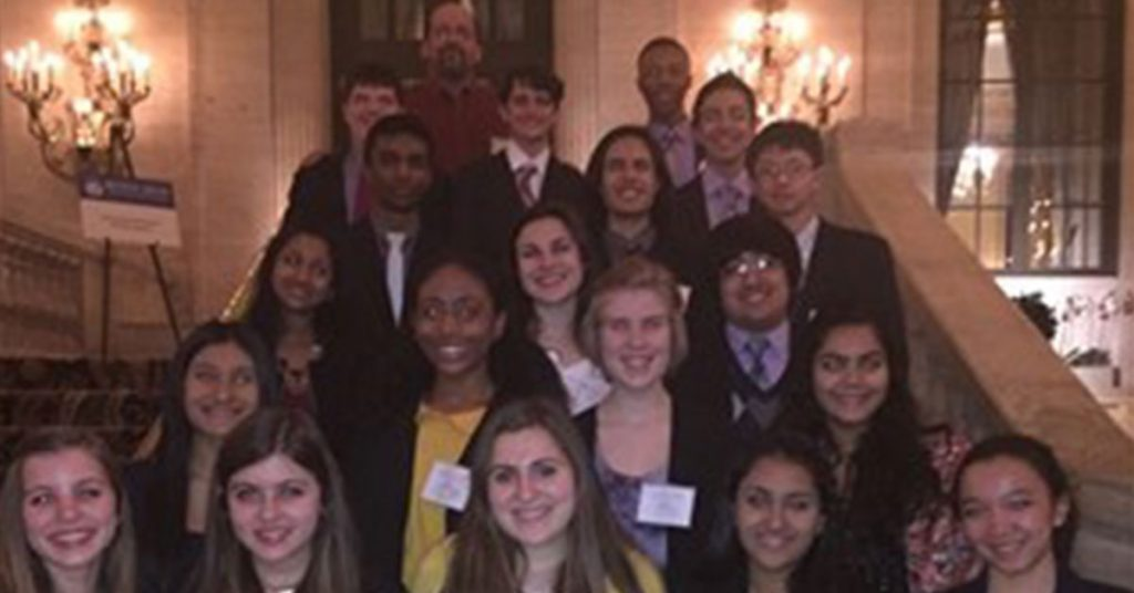 Chicago Private School - Model UN