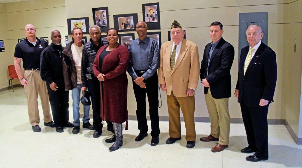 Chicago Private School - Veteran's Day