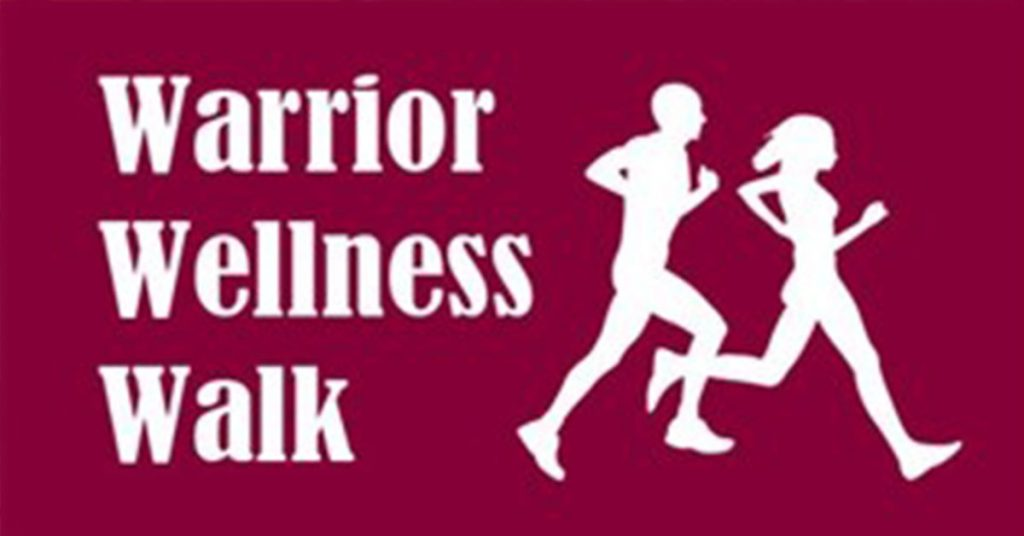 Chicago Private School - Wellness Walk