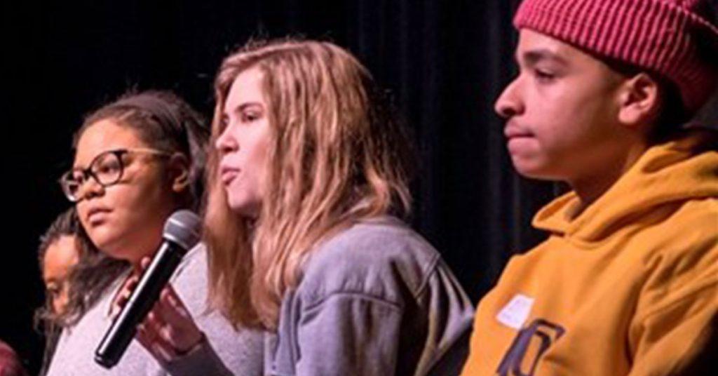 Chicago Private School - Young Alumni