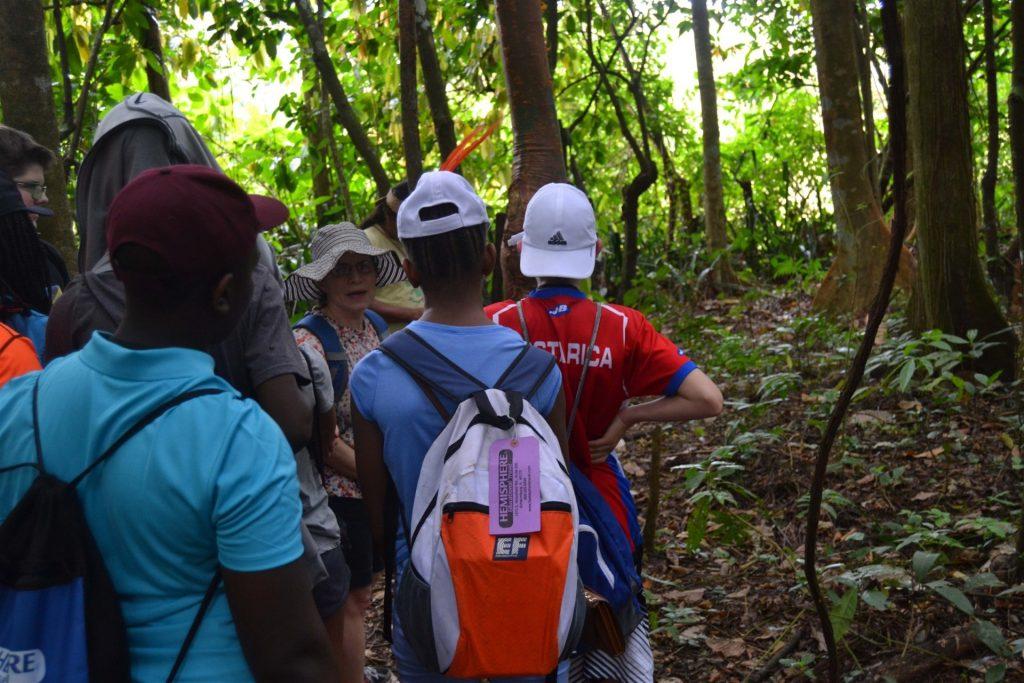 Chicago Private School - Costa Rica