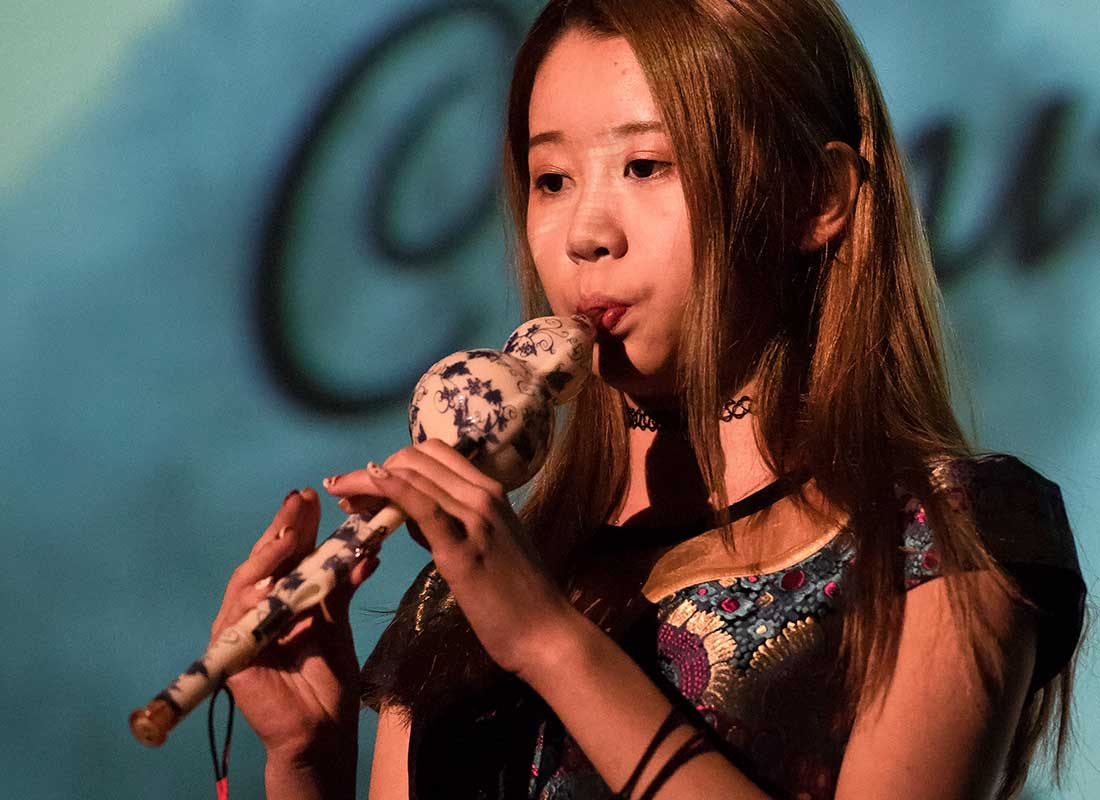 Chicago Private School - Lunar New Year