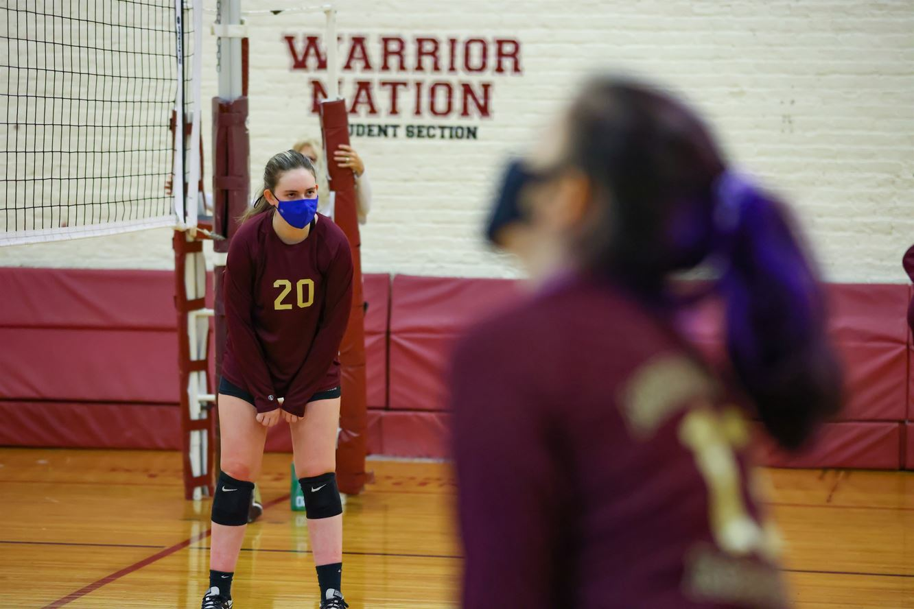 SGV Girls Volleyball Rankings: La Salle remains No. 1
